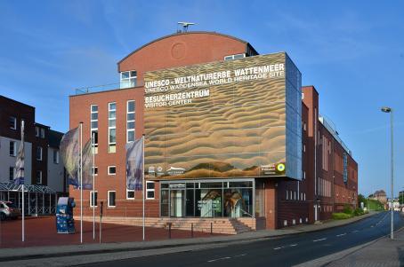 Wattenmeer Besucherzentrum Wilhelmshaven
